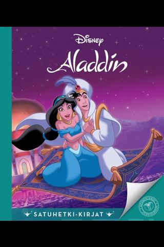 Disney, Story Collection Aladdin