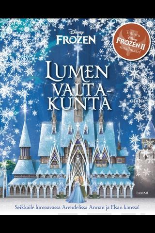 Disney, Frozen Lumen valtakunta