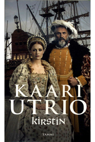 Utrio, Kaari: Kirstin pokkari