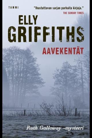 Griffiths, Aavekentät
