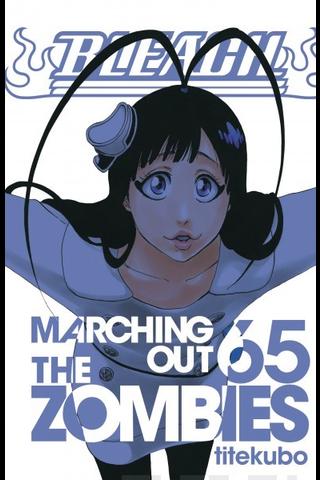 Tammi Tite Kubo: Bleach 65 sarjakuvakirja