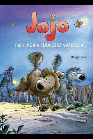 Birck, Jojo - Pieni koira suuressa vaarassa