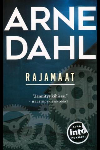 Into Kustannus Arne Dahl: Rajamaat