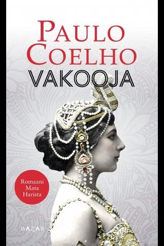 Bazar Paulo Coelho: Vakooja
