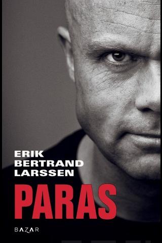 Bazar Erik Bertrand Larssen: Paras