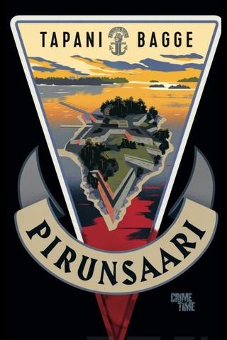 Bagge, Pirunsaari