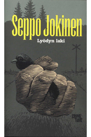 Jokinen, Seppo: Lyödyn laki Kirja