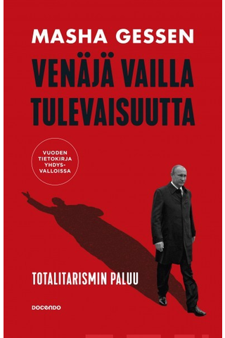 Gessen, Venäjä vaille tulevaisuutta - yksinvaltiuden paluu