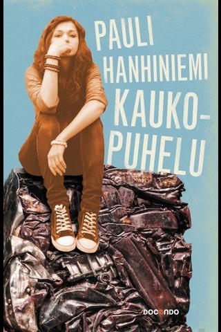 Hanhiniemi, Kaukopuhelu