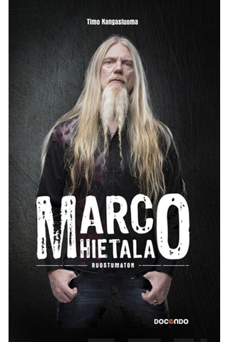 Docendo Timo Kangasluoma: Marco Hietala
