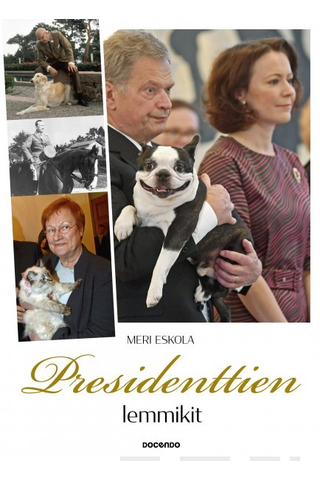 Docendo Meri Eskola: Presidenttien lemmikit