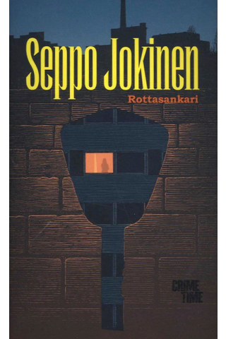 Jokinen, Seppo: Rottasankari pokkari