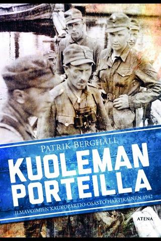 Atena Patrik Berghäll: Kuoleman porteilla