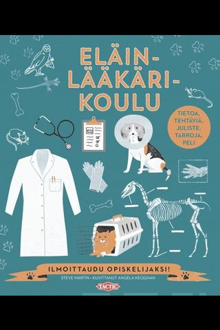 Eläinlääkärikoulu