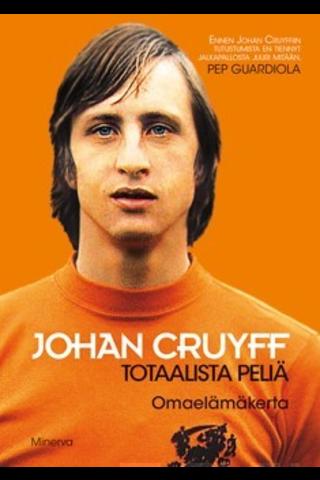 Johan Cruyff - Totaalista peliä Omaelämäkerta