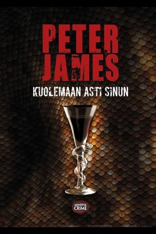 James, Peter: Kuolemaan asti sinun kirja