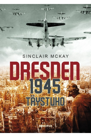 Mckay, Dresden 1945 - Täystuho