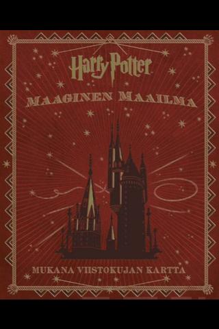 Harry Potter - Maaginen
