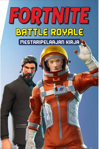 Fortnite Battle Mestari