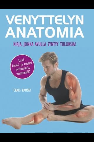 Readme.fi Craig Ramsay: Venyttelyn anatomia - opas lihasten joustavuuden lisäämiseen