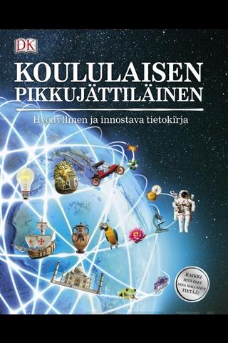 Readme.fi Koululaisen pikkujättiläinen