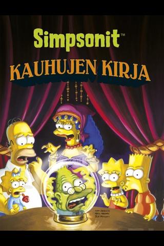 Groening, Simpsonit - Kauhujen kirja