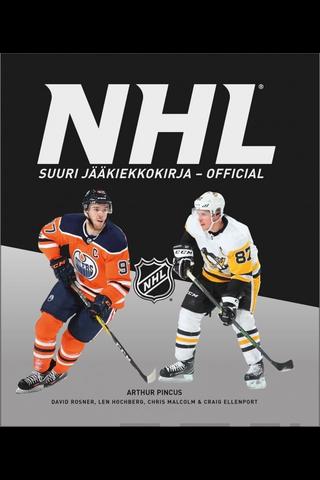 Pincus, NHL - Suuri jääkiekkokirja - Official