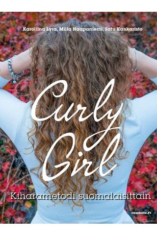 Curly Girl Kiharametodi suomalaisittain