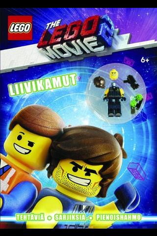 The Lego Movie 2: Liivikamut puuhakirja