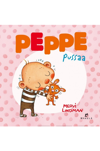 Peppe pussaa