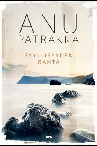 Into Kustannus Anu Patrakka: Syyllisyyden ranta