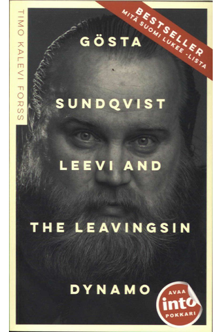 Forss, Timo: Gösta Sundqvist - Leevi and the Leavingsin dynamo Kirja