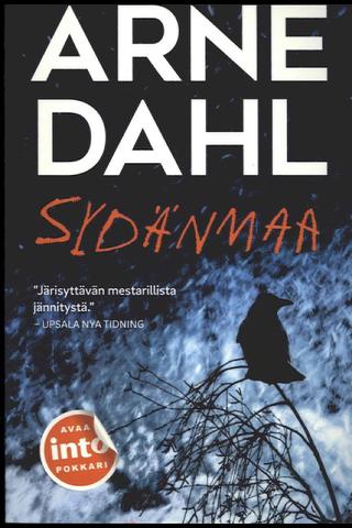 Dahl, Arne: Sydänmaa pokkari
