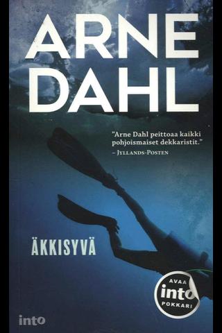 Dahl, Arne: Äkkisyvä pokkari
