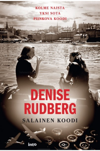 Rudberg Denise, salainen koodi