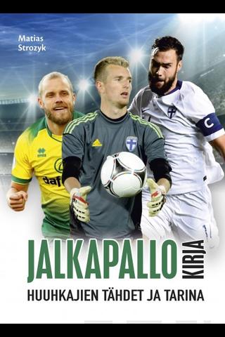 Strozyk, Suomen Jalkapallotähdet