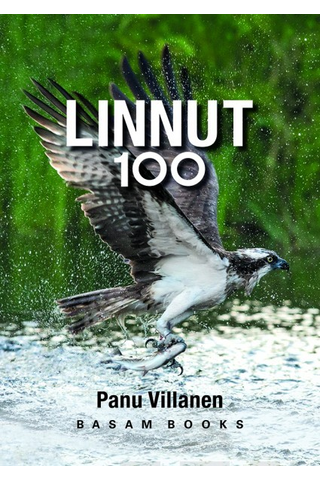 Linnut 100 – opaskirja ja korttipeli