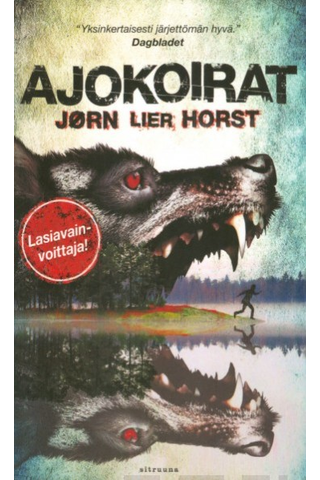 Horst, Jørn Lier: Ajokoirat pokkari