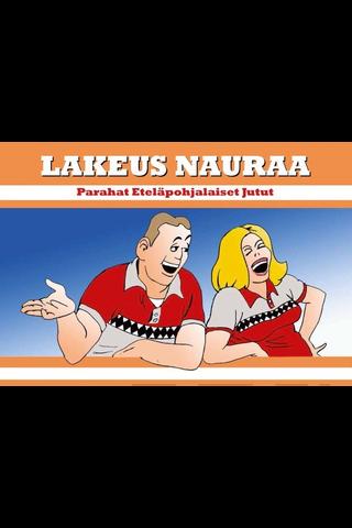 Koko Lakeus Nauraa