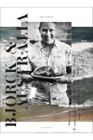 Björck & Australia keittokirja