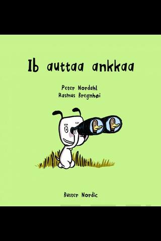 Koira Nimeltä Ib: Ib Ajaa Kilpaa