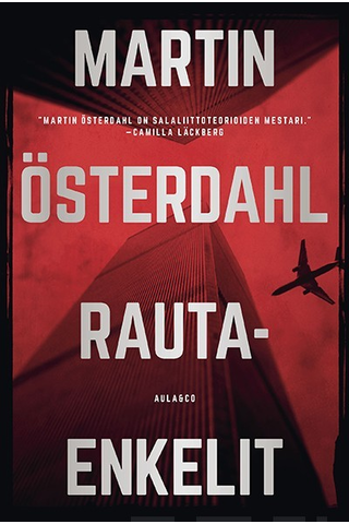 Aula Co Martin Österdahl: Rautaenkelit