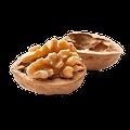 Pähkinää