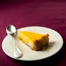 Kananmunaton ja maidoton juustokakku