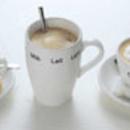 Ranskalainen maitokahvi eli café au lait