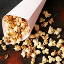 Tulisen makeat popcornit
