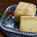 Kuorrutettu tofu