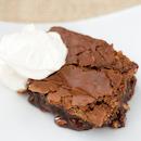 Piparkakku-brownies