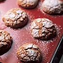 Marmoroidut suklaaleivät