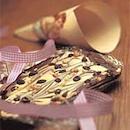 Suklaatötteröt ystävälle
